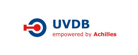 uvdb accredited contractors manchester